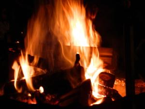 fuoco outdoor