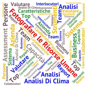 Approcci, Misure e Analisi per lo Sviluppo delle Risorse Umane