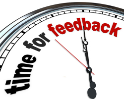 dare feedback