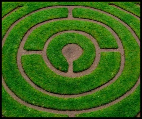 labirinto ricerca e selezione