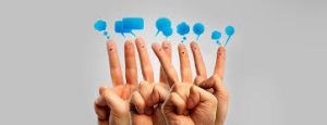 customer satisfaction voices