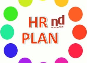 HR Plan 2017 Template