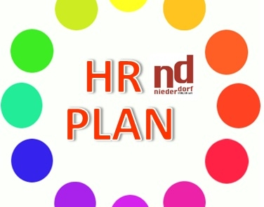 HR Plan 2017 Template