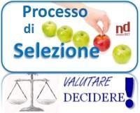 processo di selezione del personale