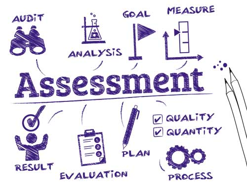 assessment ingegneri