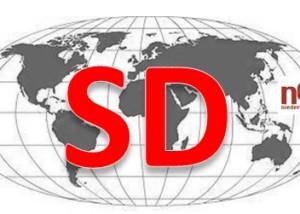 Sales Distribution