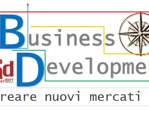 Business Development workshop