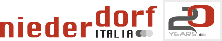 Niederdorf Italia Logo