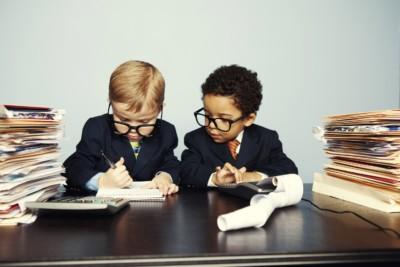 giovani collaboratori