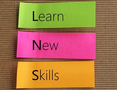 Skills come costruirle all'interno dell'azienda