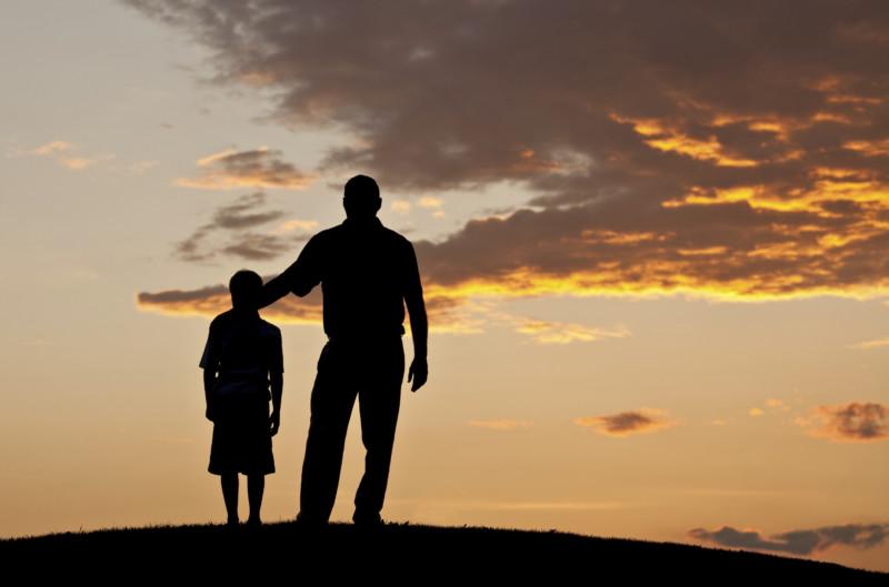 padri figli azienda generazioni