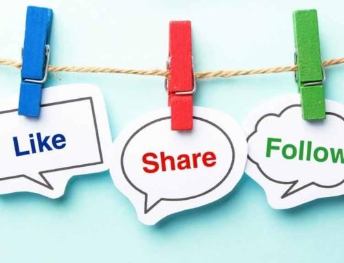 SOCIAL WEB PRESENCE – IL WORKSHOP