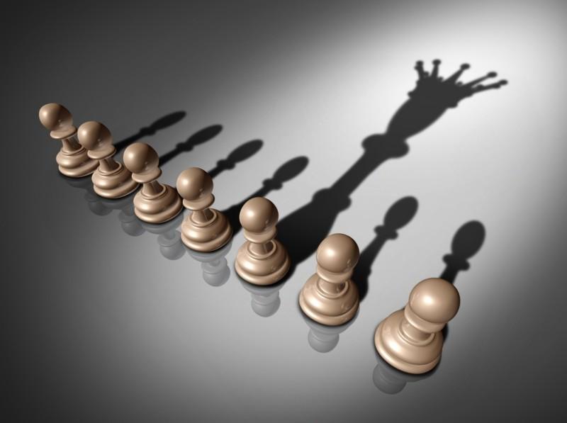 Risorse umane selezione leader