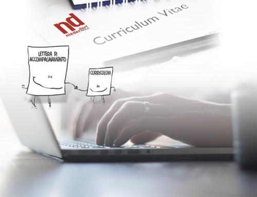 Lettera di accompagnamento: come rendere più efficace la presentazione del tuo CV