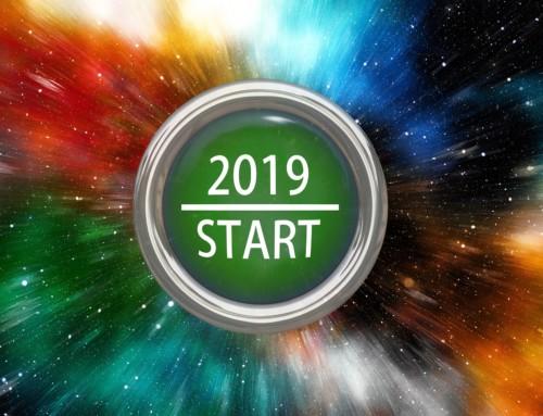 Temi Aziende 2019 Quali temi nel nuovo anno?