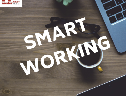 Risultati Osservatorio Smart Working 2019