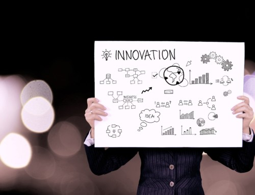 HOW DO YOU PROMOTE INNOVATION
