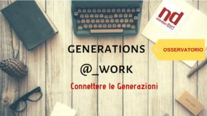 Generazioni in Azienda