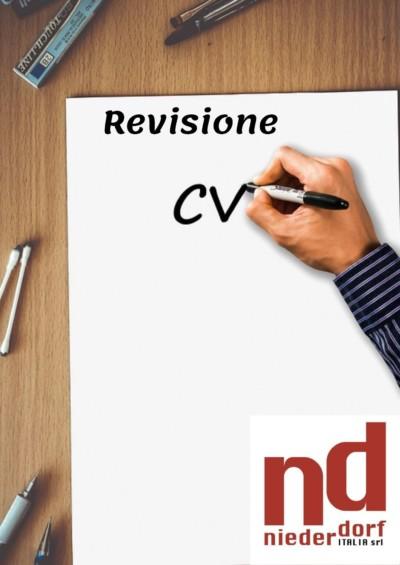 Revisione Cv