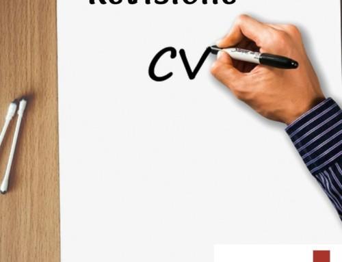 La Revisione CV – Diario di un'esperienza: