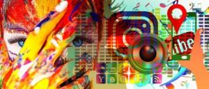 generazioni social media e sharing