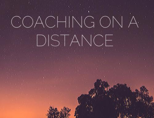 Coaching a distanza perchè funziona