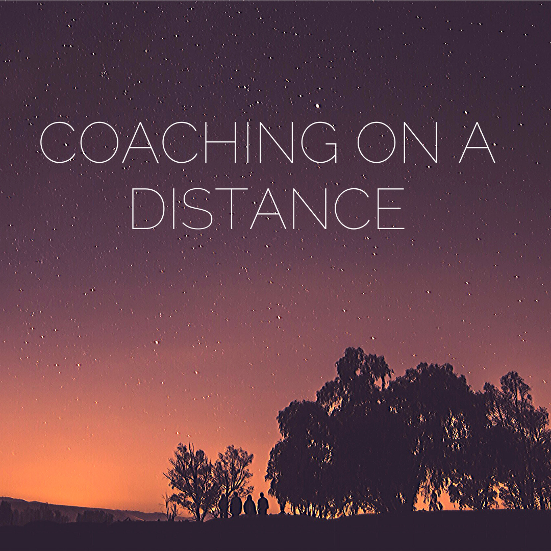 coaching a distanza