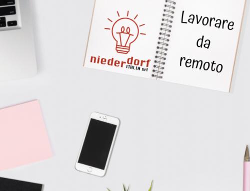Lavorare da remoto – Tips per lavorare da remoto