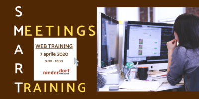 smart meeting workshop
