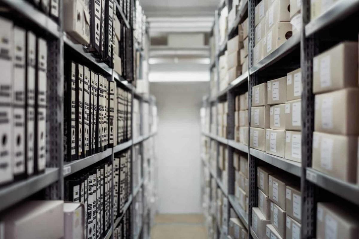 Il Consulente Archivista
