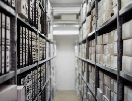 Chi è il Consulente Archivista? una funzione strategica