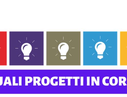 Sviluppo Organizzativo Smart – Attività di Aprile
