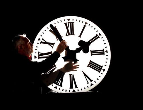 Sai gestire al meglio il tuo tempo oggi?