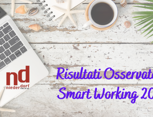 OSSERVATORIO SMART WORKING 2020