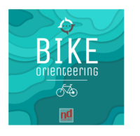 Orienteering Mountain Bike