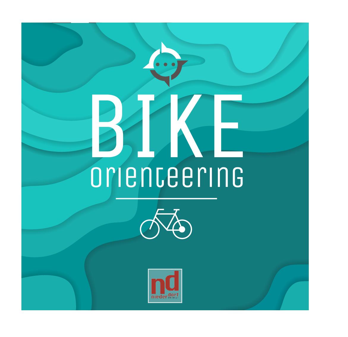 Orienteering Mountain Bike