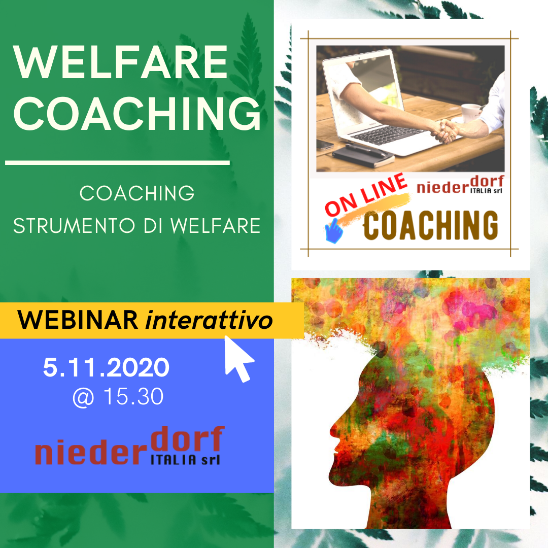 strumenti welfare coaching