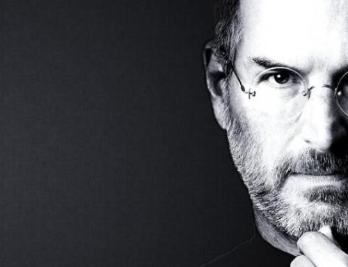 Le due domande di Steve Jobs!