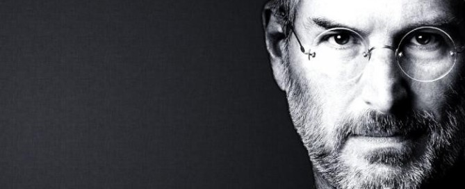 Le domande di Steve Jobs!